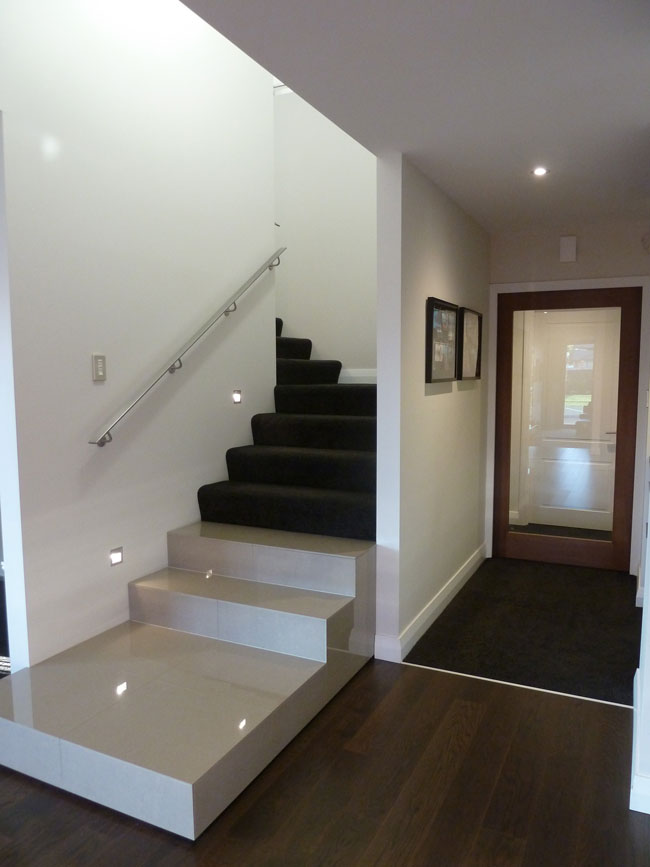 wdbuild stairs